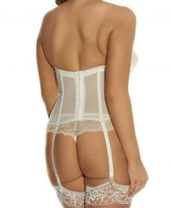 Maria Underwire Basque